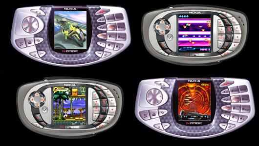 nokia n79 n gage games free