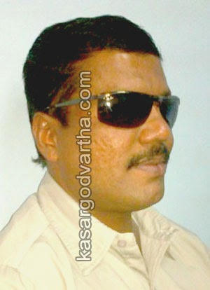 Kasaragod, trikaripur, Gulf, Died, Obituary, muscat, Prasad, Wedding, Job, Soumya,