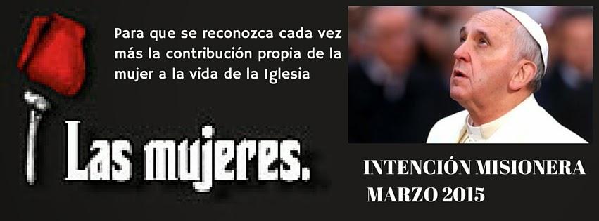 Una_rosa_para_intención_misionera_marzo_2015_papa_Francisco