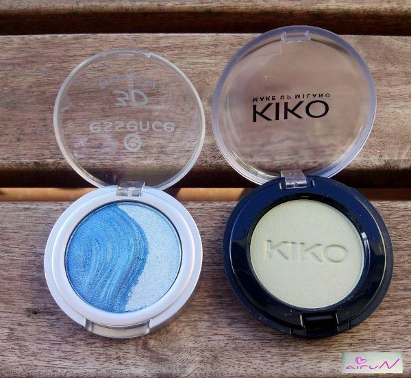 sombras kiko essence