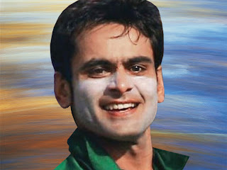 Muhammad Hafeez Wallpaper