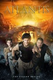 Assistir Atlantis Dublado 2x01 - A New Dawn: Part One Online