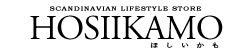 北欧雑貨と時計専門店:HOSIIKAMO WEBSTORE
