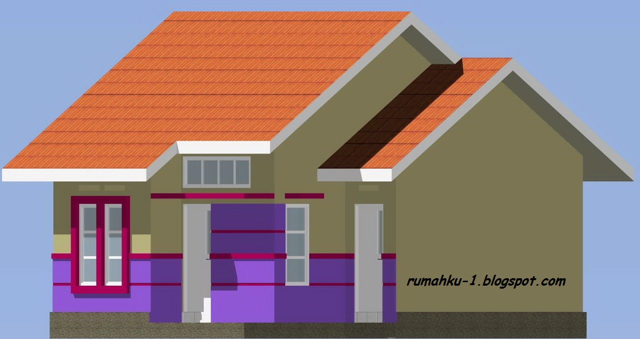 desain rumah minimalis 2014 rumah minimalis denah rumah