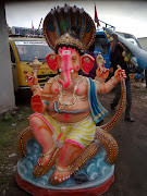 . festival photos, images for vinayagar pooja, 2011 ganesh chaturthi .