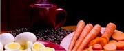 Kisah Wortel, Telur dan Kopi