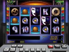 Play Heart of Gold Slot Machine