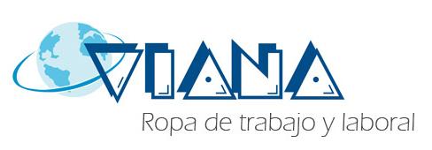 VIANA - Venta de ropa de trabajo y vestuario laboral a distribuidores en España