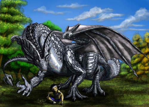 Gajeel Dragon Metalicana
