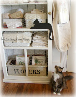 DIY PROJECTS AND INSPIRATION