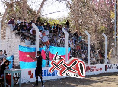 Ver Partido: Unión Aconquija vs San Jorge de Tucumán (31 de agosto) (A Que Hora Juegan)