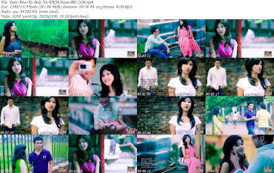 Tumi Amar Ki Bolo Na - Nancy 2013 Bangla HD Video Song Free Download