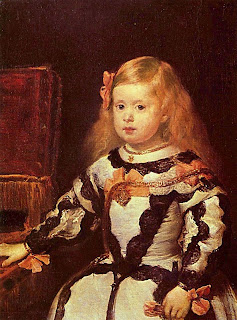The work of Diego Velázquez