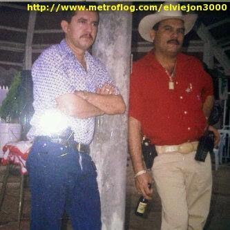 """la historia de """"El Mini 6"""" ~ narco mexicano"""