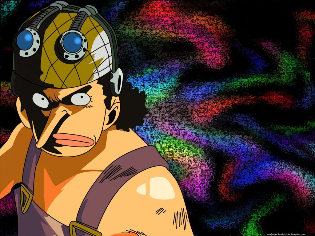 One Piece HD & Widescreen Wallpaper 0.545862801073207