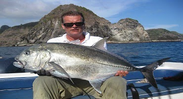 Bali Fishing Tour