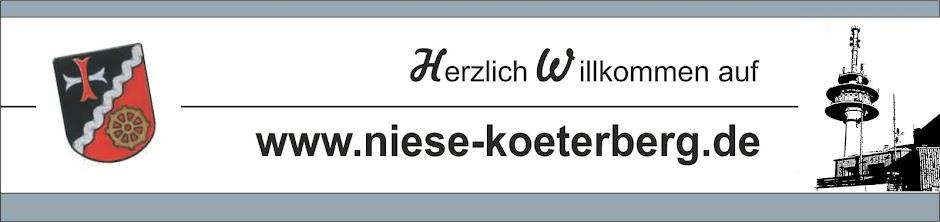 Niese-Köterberg.de