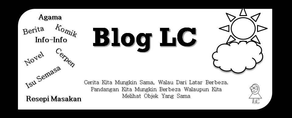 Blog LC