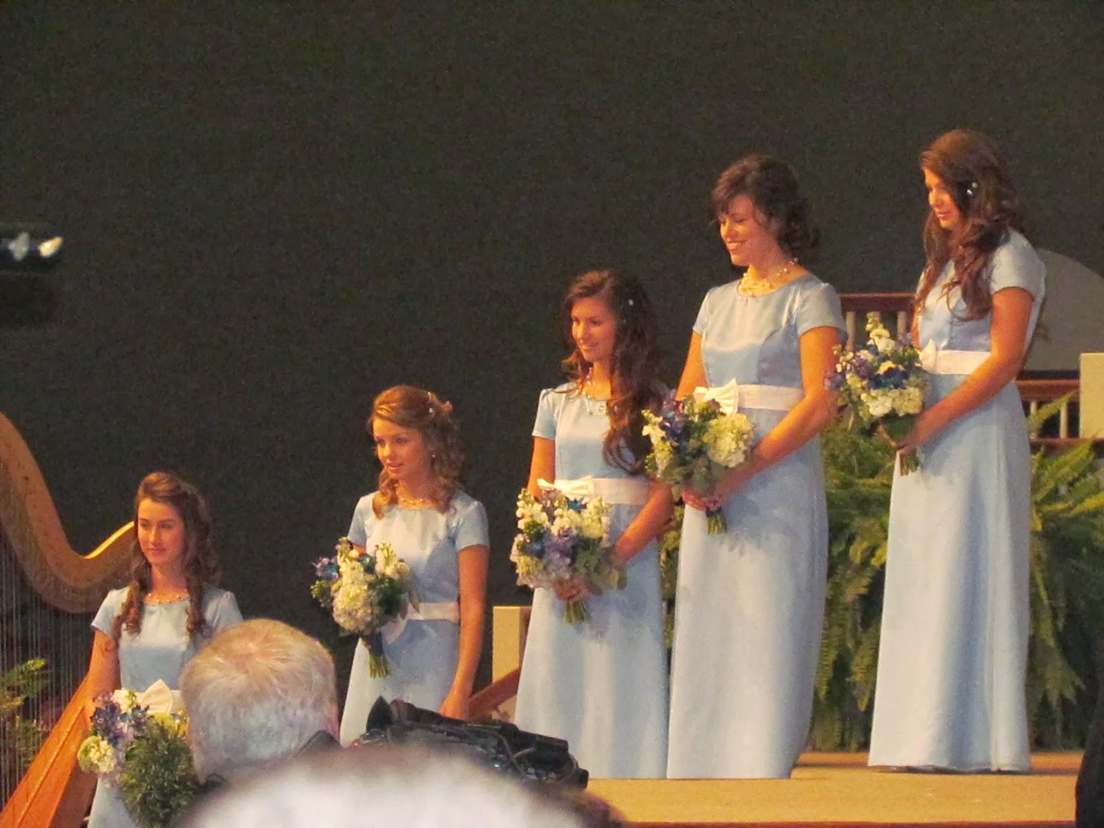 Erin Bates Wedding