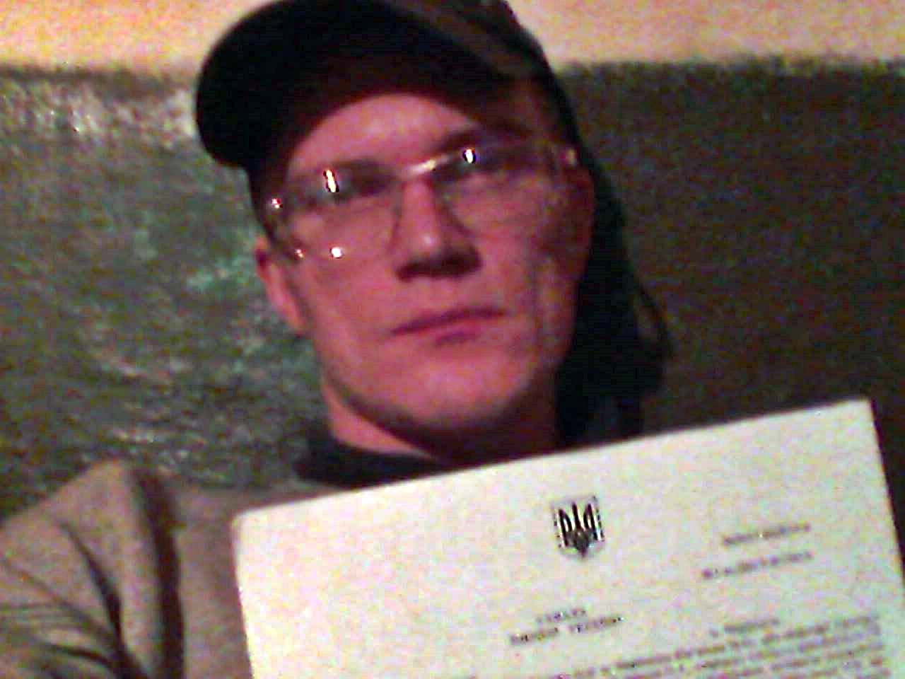 Andrei Sokolov commented on his firearm 05/01/2011 34