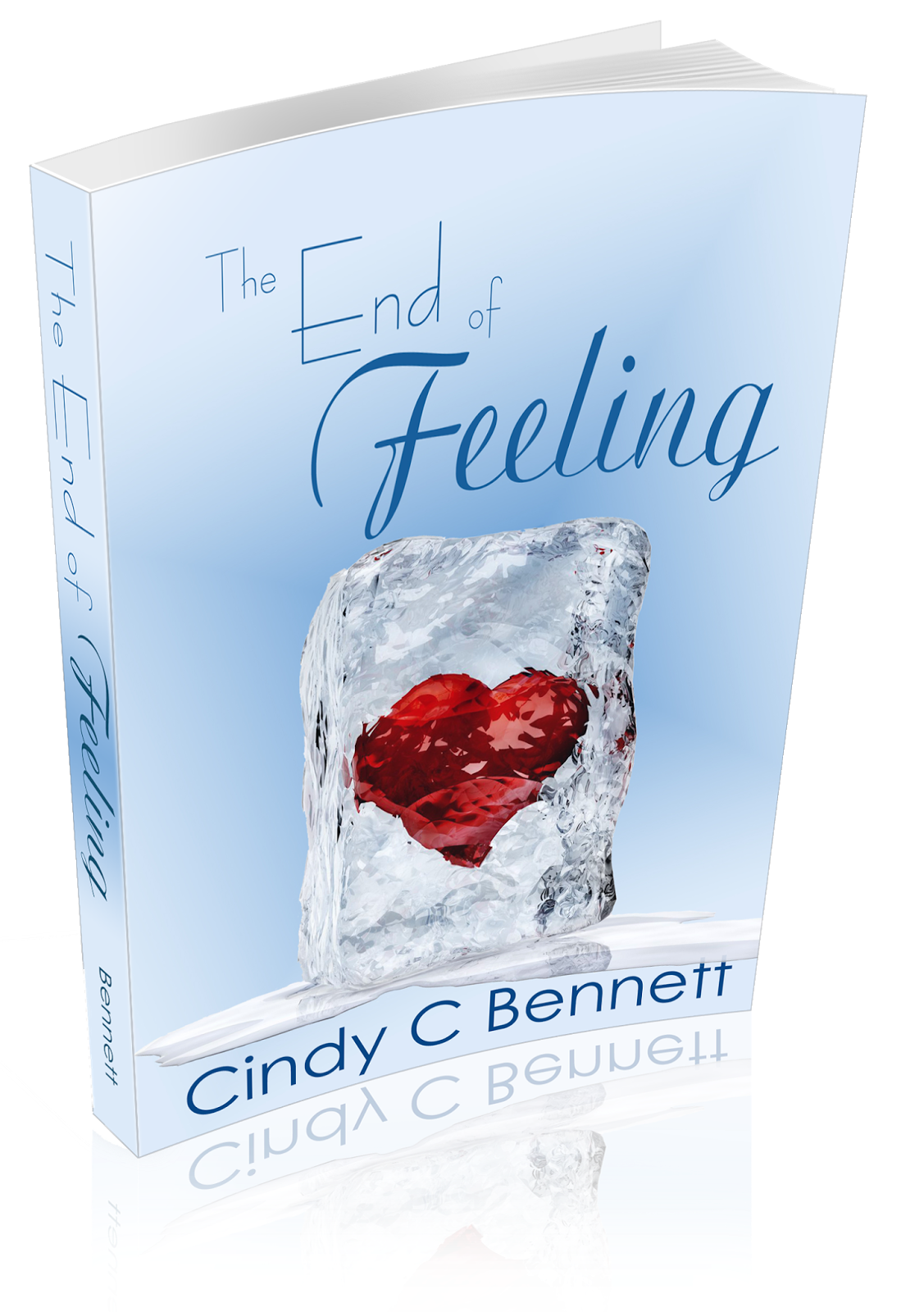 Cindy Bennett's The End of Feeling