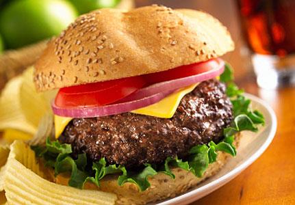 Waralaba Usaha Burger Yang Masih Menjanjikan [ www.BlogApaAja.com ]