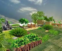 Beautiful Home Garden Ideas