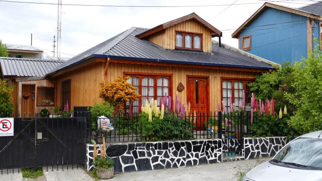 Ushuaia nice house