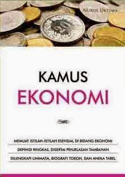 Kamus Ekonomi