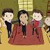 2013-11-07 Glee: Ep 5x04 'A Katy or a GaGa' Improved A Capella Audio