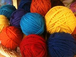 Блог за плетене