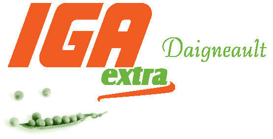 IGA extra Daigneault