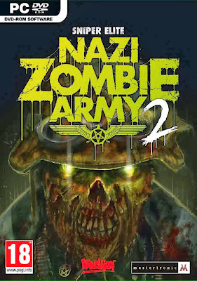Sniper Elite Nazi Zombie Army 2 PC game