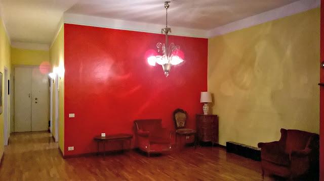 appartamento trilocale vendita bergamo zona poste