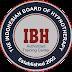 Pendaftaran Membership IBH