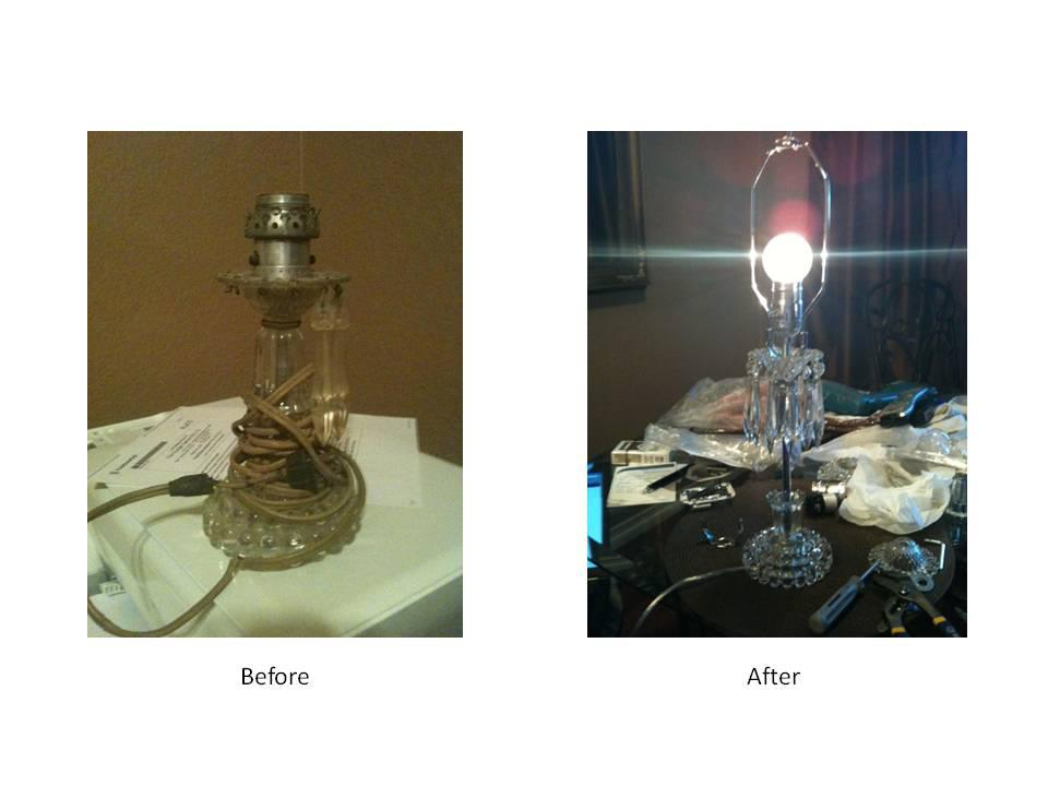 Addicted to house redressing and other musings my 1920s re addicted to house redressing and other musings my 1920s re invented lamps get lamp shades aloadofball Choice Image