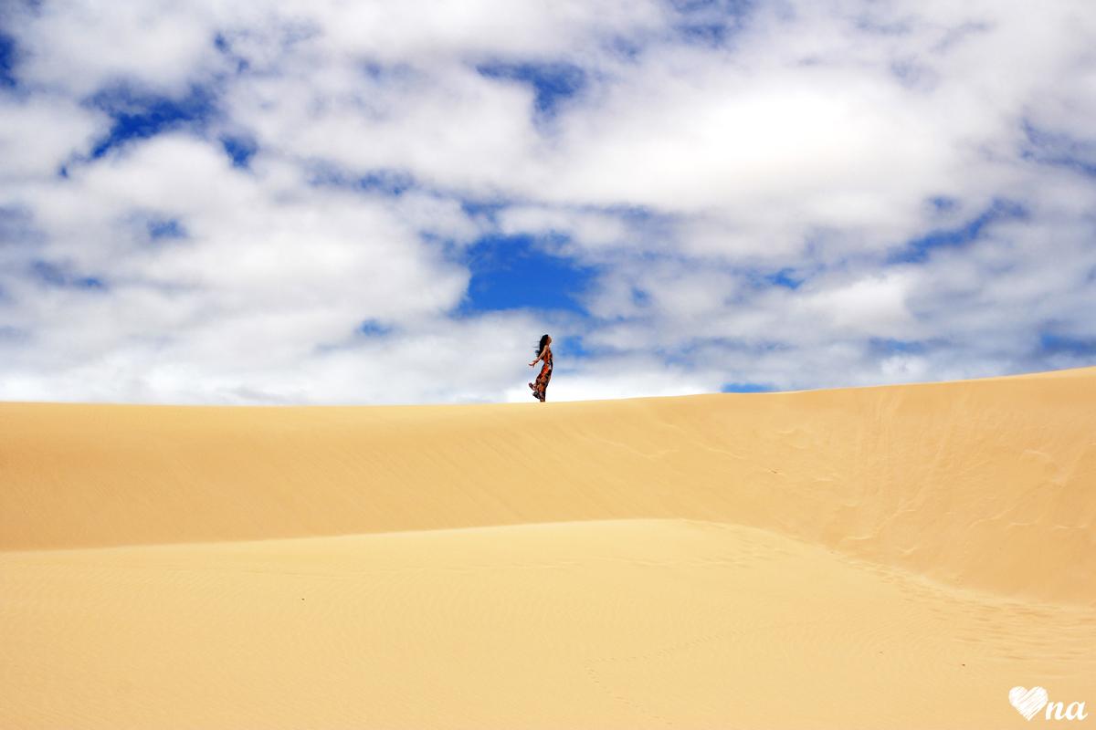 #26  Co zobaczyć na Fuerteventura  - Wydmy Corralejo