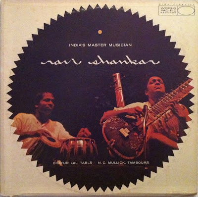 Ravi Shankar - India\'s Master Musician  (FLAC)