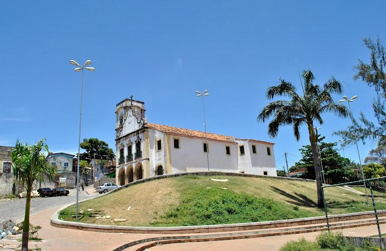 Igreja do Rosário dos Homens Pretos, Olinda