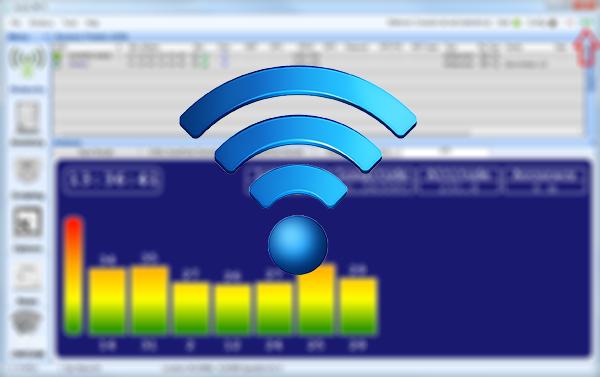 5 أدوات لتحسين خدمة الواي فاي في الويندوز ، الأندرويد ولينكس - وادى مصر