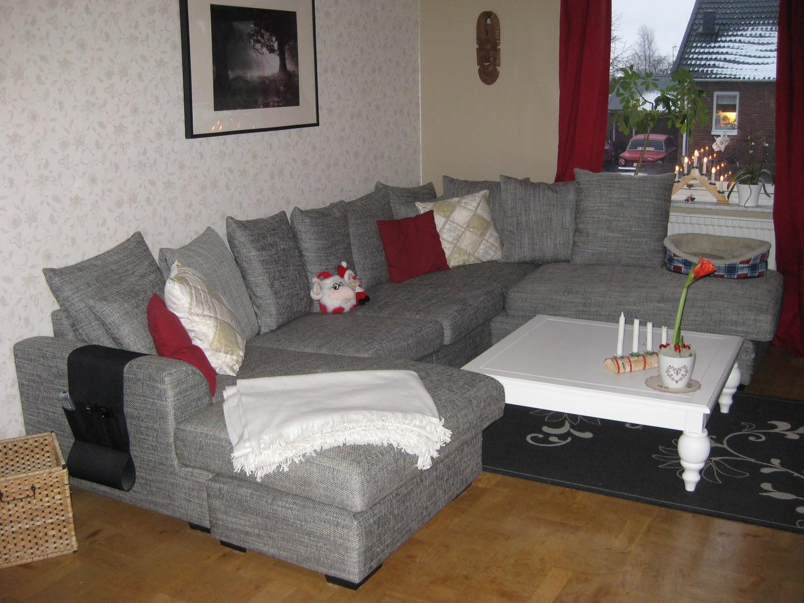 Gammalt, nytt och allt däremellan: världens skönaste soffa