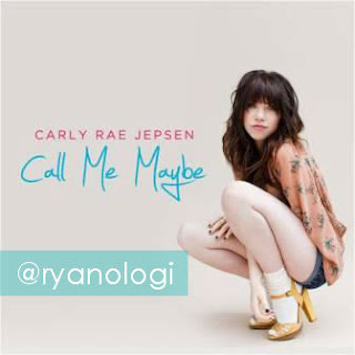 Lirik Lagu Call Me Maybe Carly Rae Jepsen