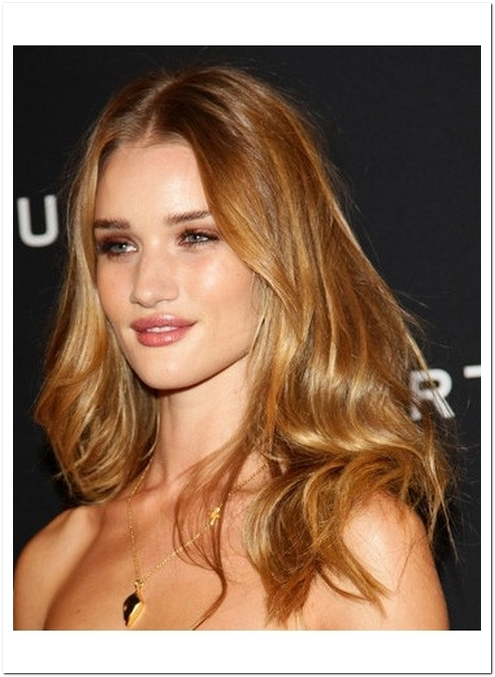 Strawberry Blonde Hair for Fresh and Sweet Look - Perfection ...