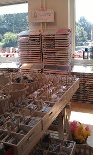 More pics of Magnolia store