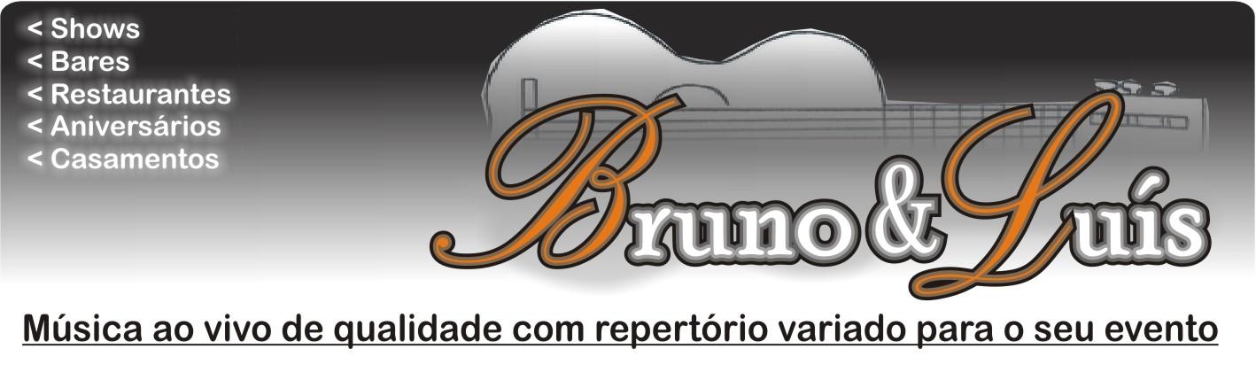 Bruno & Luís