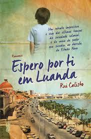 Espero Por Ti Em Luanda
