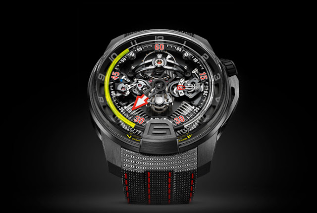 HYT Replica Watches