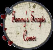 Tammy Scrapin Corner
