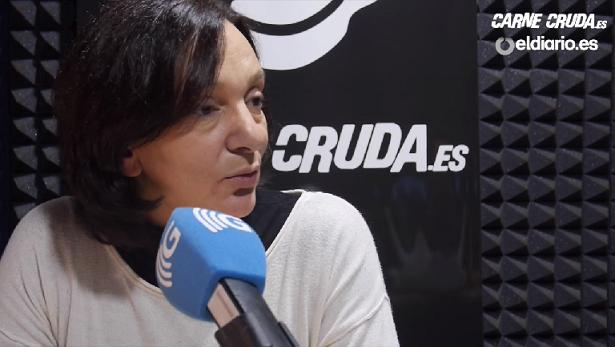 """Carolina Bescansa: """"El debate Monarquía o República no lo llevamos en nuestro programa"""""""