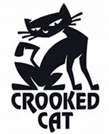 Crooked Cat Publishing